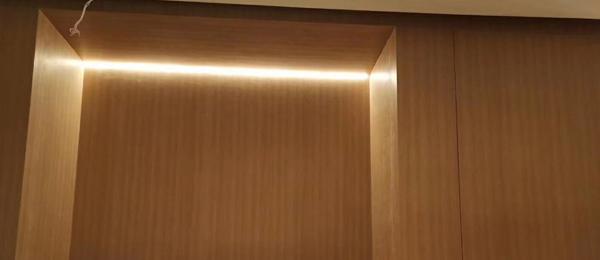西安装饰膜-----舒特安木纹膜