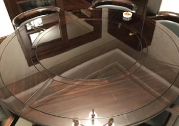 西安家具贴膜--水晶膜
