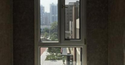 西安玻璃贴膜----隐私磨砂膜